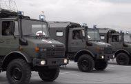 Grandes ausentes en Gran Parada Militar 2015