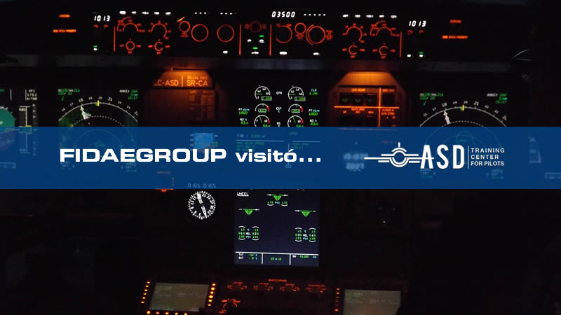 ASD Training Center for pilots   Centro de entrenamiento para pilotos