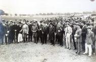 Primera Conferencia de Aeronáutica Panamericana (Santiago, 1916)