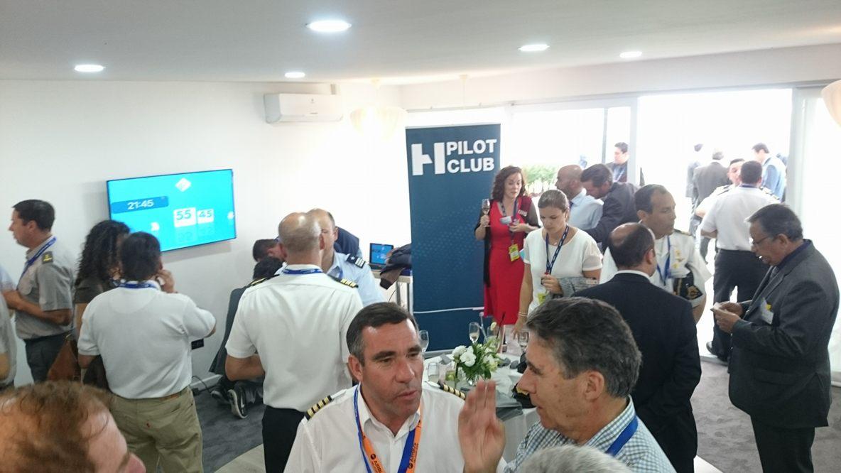 Photo of Airbus Helicopters lanza el HPilot Club en América Latina