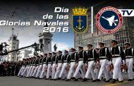 Día de las Glorias Navales 2016, Plaza Sotomayor