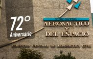 72° Aniversario del Museo Nacional Aeronáutico y del Espacio
