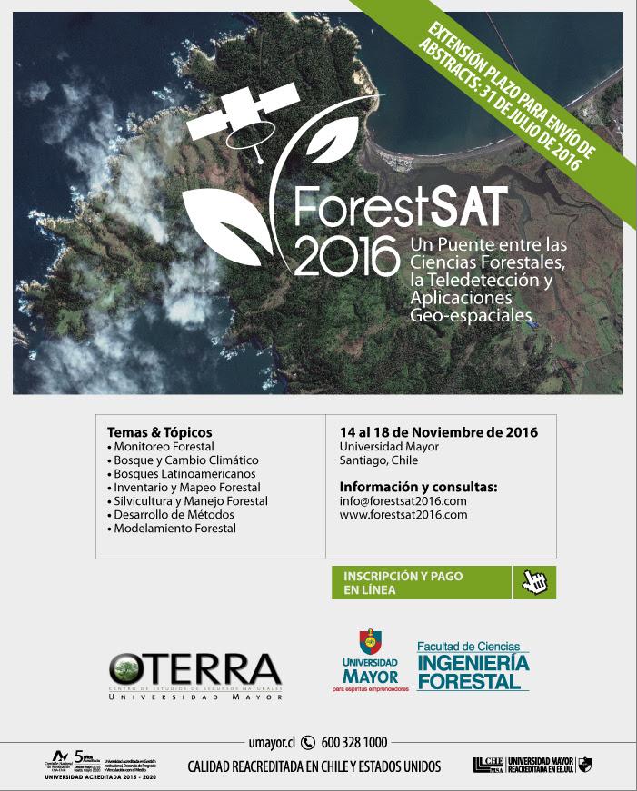 Grafica ForestSat