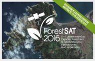 Congreso ForestSAT 2016