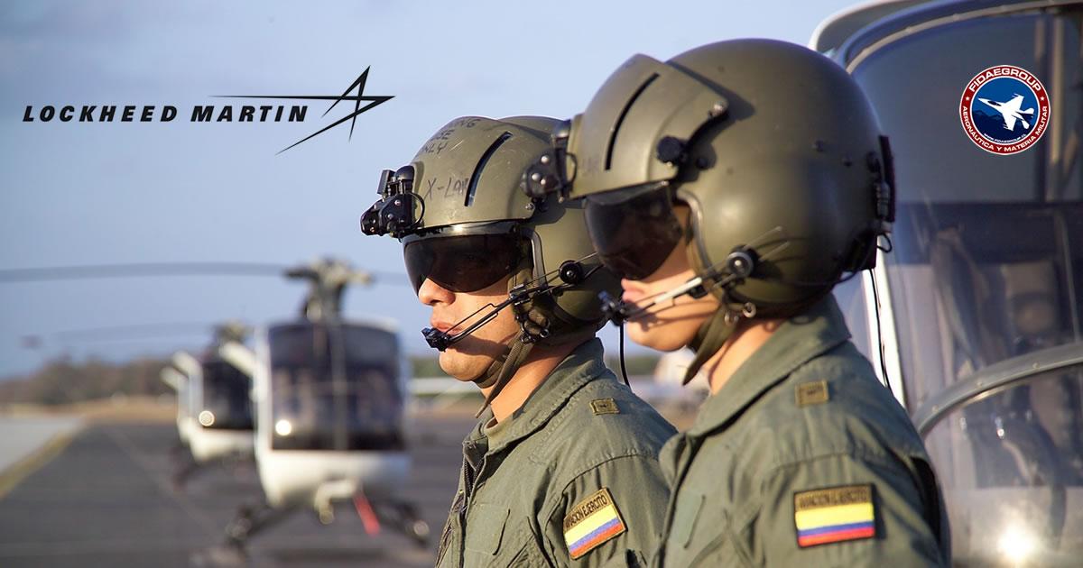 Photo of Sikorsky Anuncia formación inicial de pilotos con Bristow Group
