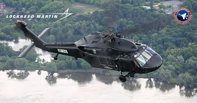 Photo of Fuerza Aérea de Chile y el contrato por seis helicópteros S-70i™ Black Hawk