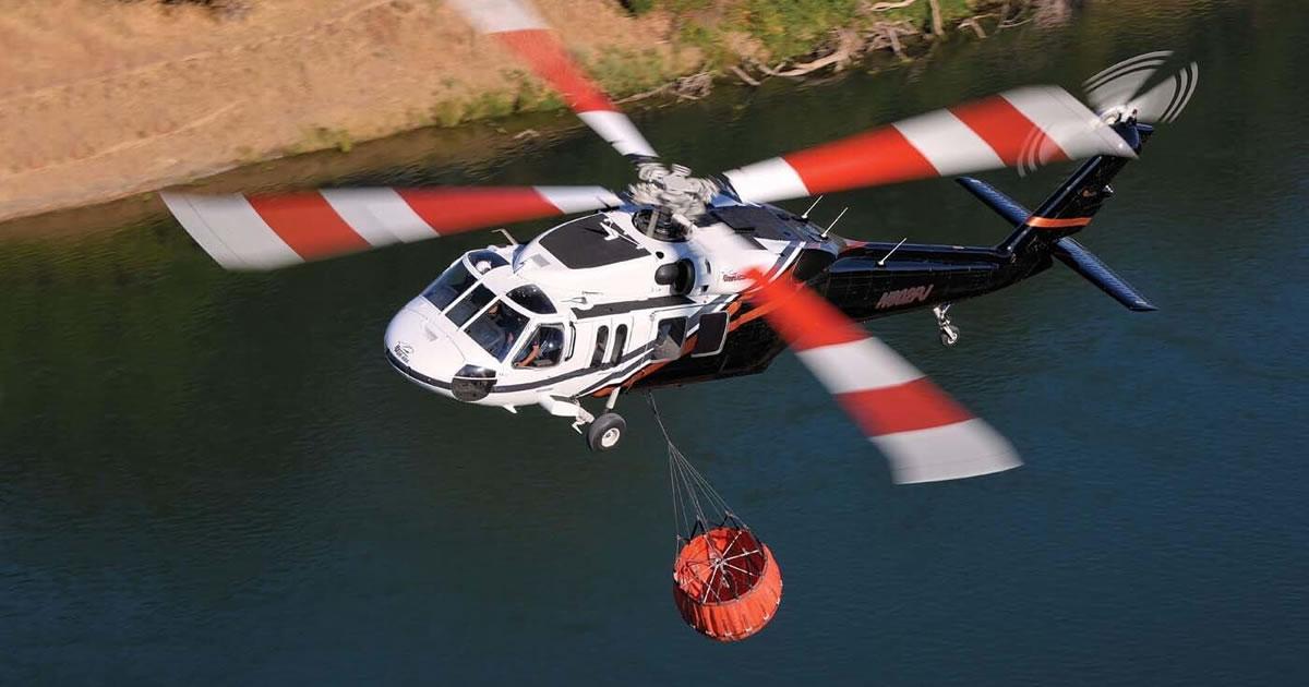 Photo of Sikorsky ofrece apoyo continuo a los operadores comerciales del Black Hawk