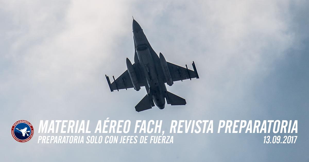 Aeronaves Fach en Revista Preparatoria sin MDN 13 de Septiembre