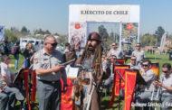 EXPO EJÉRCITO 2017 – PARQUE OHIGGINS