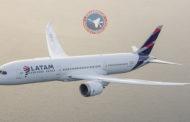 Por cuarto año consecutivo: LATAM es la aerolínea líder de las Américas
