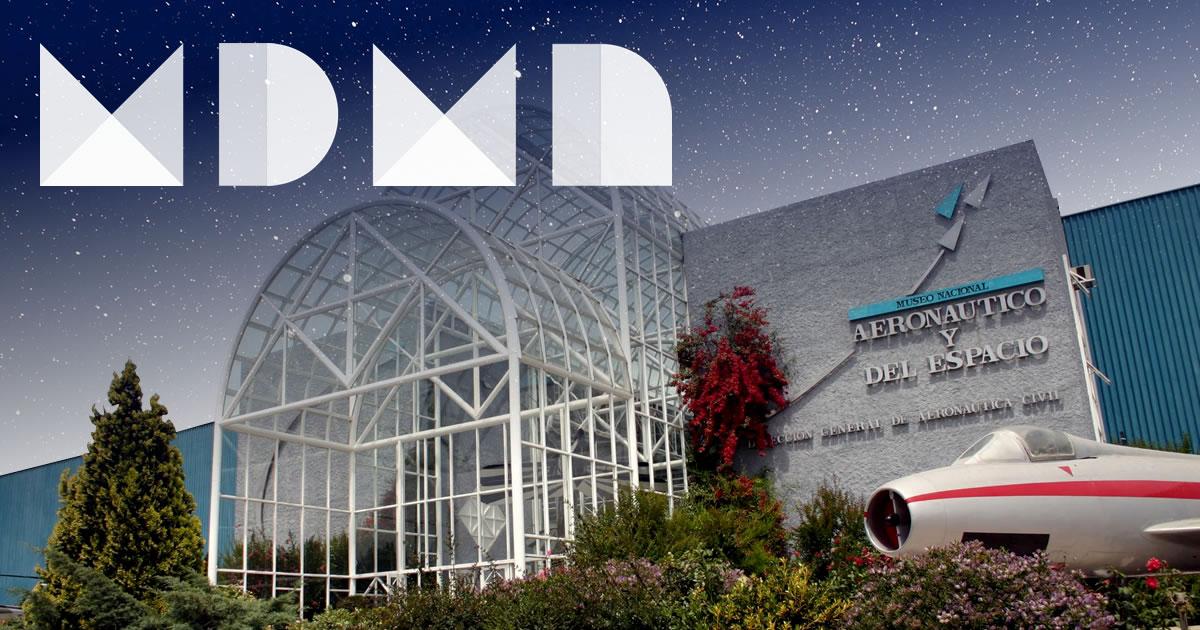 MNAE abre este 13 de octubre a las 18:00 hrs en MDMN