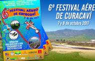 No te pierdas 6º Festival Aéreo de Curacaví 2017