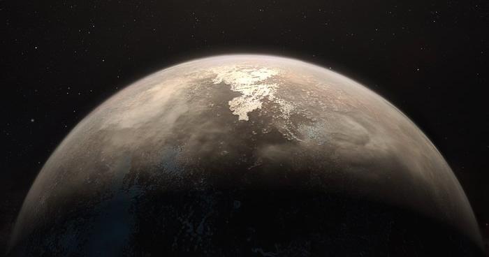 Descubierto el mundo templado más cercano orbitando una estrella tranquila