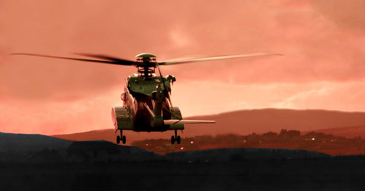 Helicópteros Sikorsky S-92® certificados para operar en México