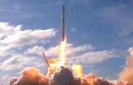 Impresionante prueba Del Falcon Heavy de Space X