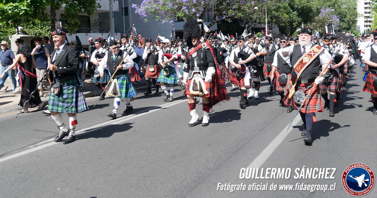 7° Encuentro sudamericano de Gaiteros Gathering 2017