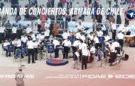 Banda de Conciertos Armada de Chile