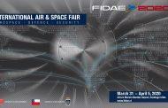 FIDAE 2020 La 21° versión que conmemora 40 años de trayectoria desde FIDA 1980