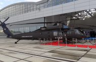 Llegan a Santiago los nuevos helicópteros S-70i (MH-60M) Black Hawk