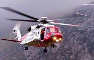 Sikorsky rinde homenaje a la agencia marítima y de Guardacostas del Reino Unido