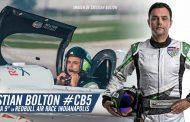 Cristian Bolton clasifica 9° en Redbull Air Race Indianápolis 2018