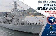 Revista Naval 2018 de la Escuadra Nacional en sus 200 años