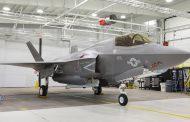 Lockheed Martin cumple el objetivo de producción de 91 F-35 entregados este año