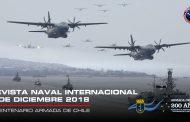 Revista Naval Internacional conmemoró el Bicentenario de laArmada