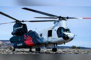 Coulson Aviation se expande en sus operaciones de combate contra incendios a Chile