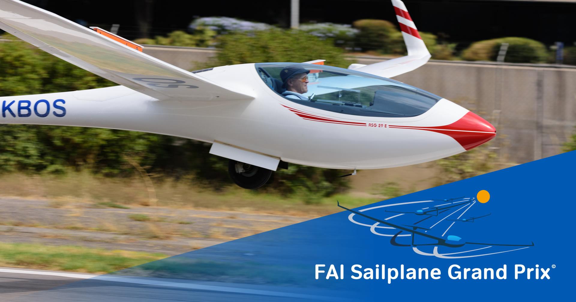 Santiago Sailplane Grand Prix 2020, Vitacura