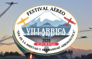 [VIDEO] Se nos acerca el Festival Aéreo de Villarrica 2020