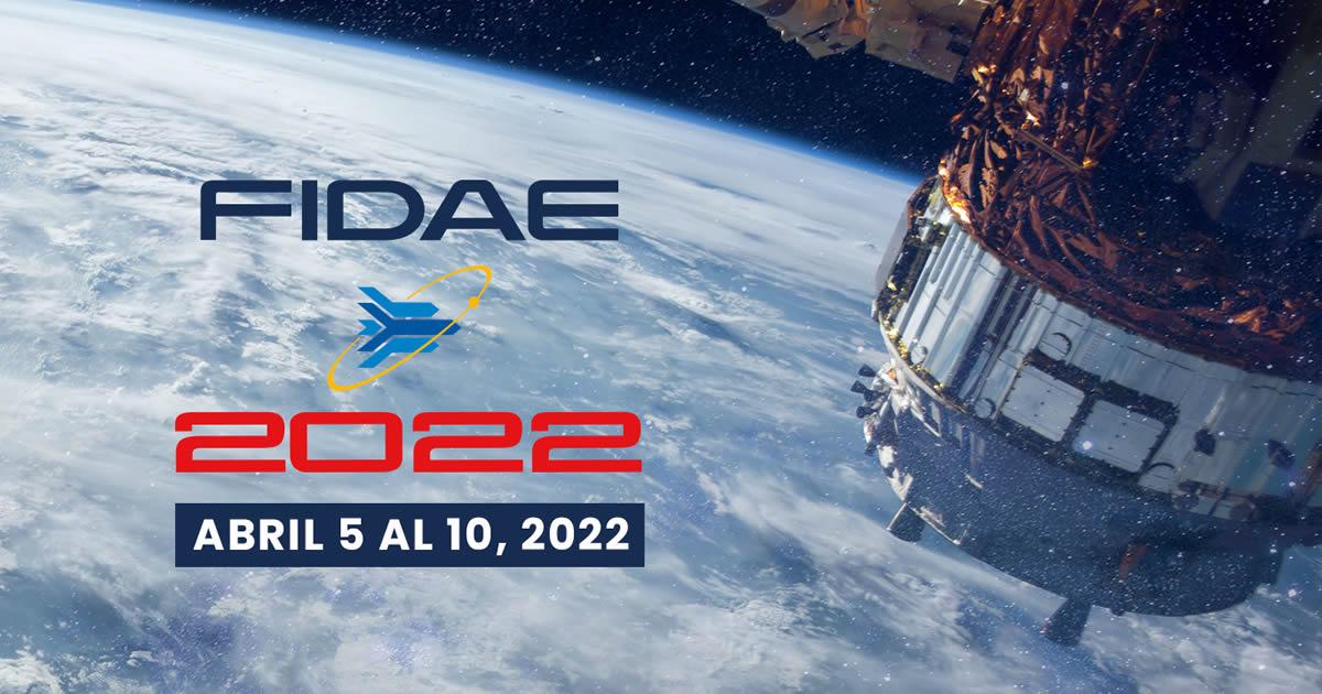 FIDAE 2022 ya empieza a preparar la que es su conferencia más importante