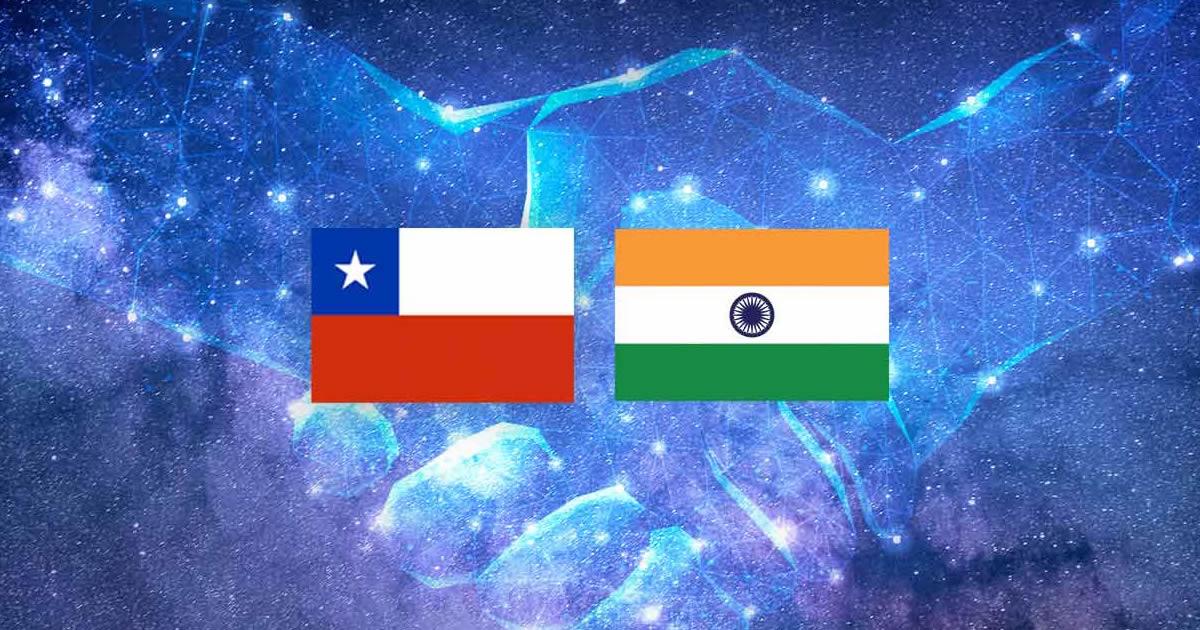 FIDAE se reúne con Agregado Militar de la Embajada de India en Chile