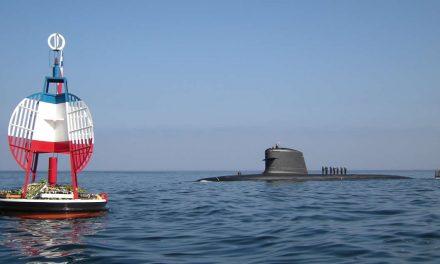 """Submarino SS-22 """"Carrera"""": 15 años al servicio de la Armada de Chile"""