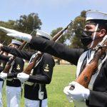 Academia Politécnica Naval: 60 años formando a profesionales y técnicos para la Armada de Chile